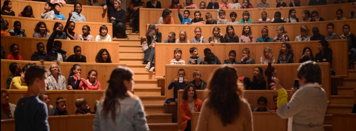 photo site scolaire
